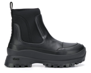STELLA MCCARTNEY - Utility Ankle Boots