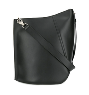 LANVIN - Black Hook Bag