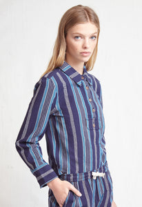 WARM - Skipper Top