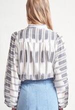 WARM - Coed Blouse