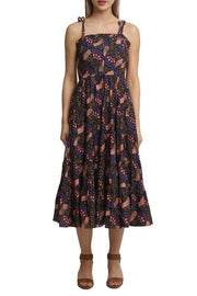 ULLA JOHNSON - Ellyn Dress