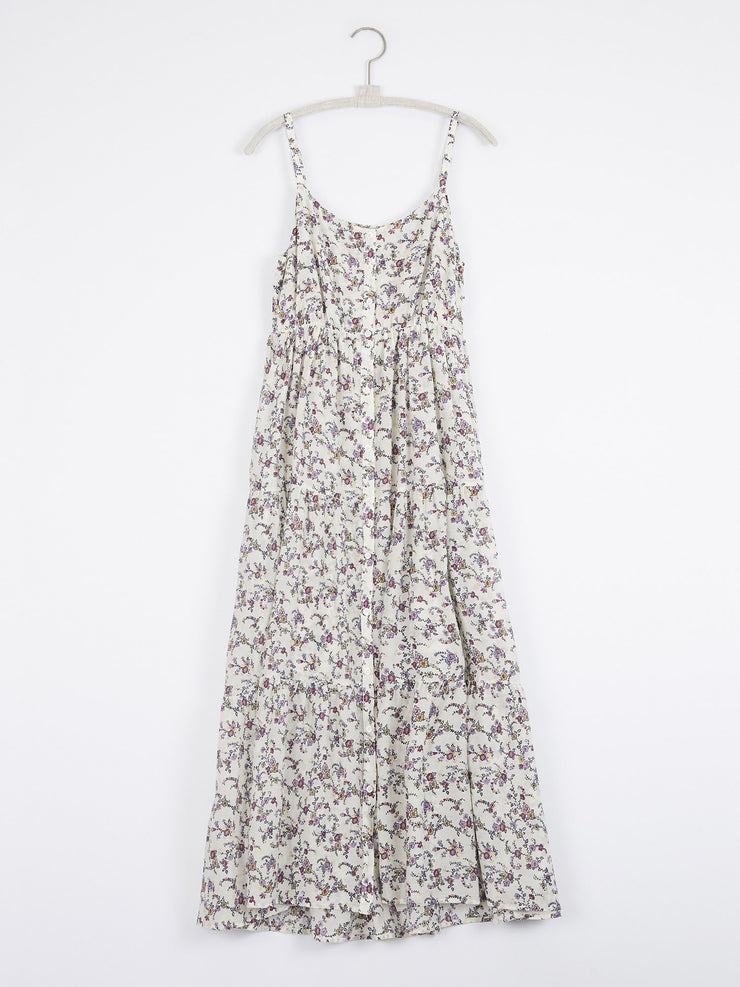 Sophie Flower Dress