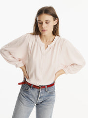 XIRENA - First Blush Lenox Top