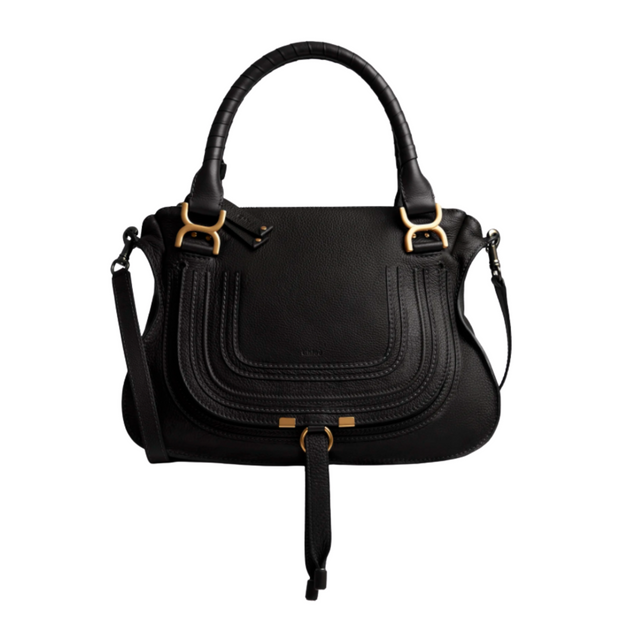 Marcie Handbag in Black