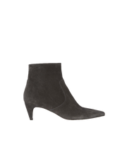 Derst Low Heel Ankle Boot