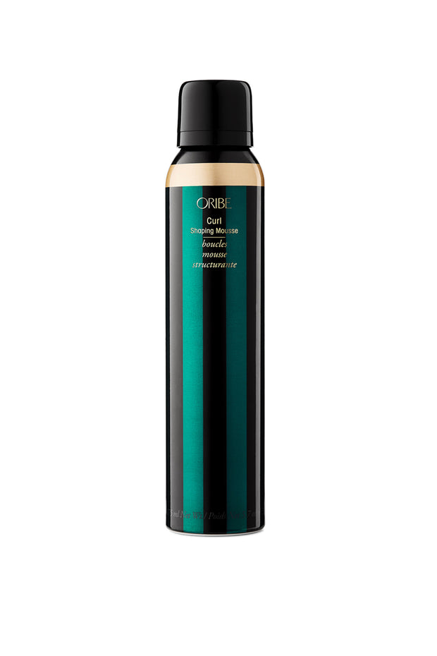 ORIBE- Curl Shaping Mousse