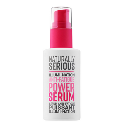Illumi-nation Anti-Fatigue Power Serum