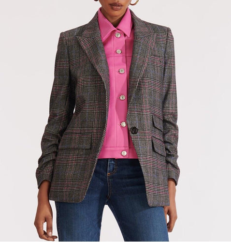 VERONICA BEARD - Martel Dickey Jacket