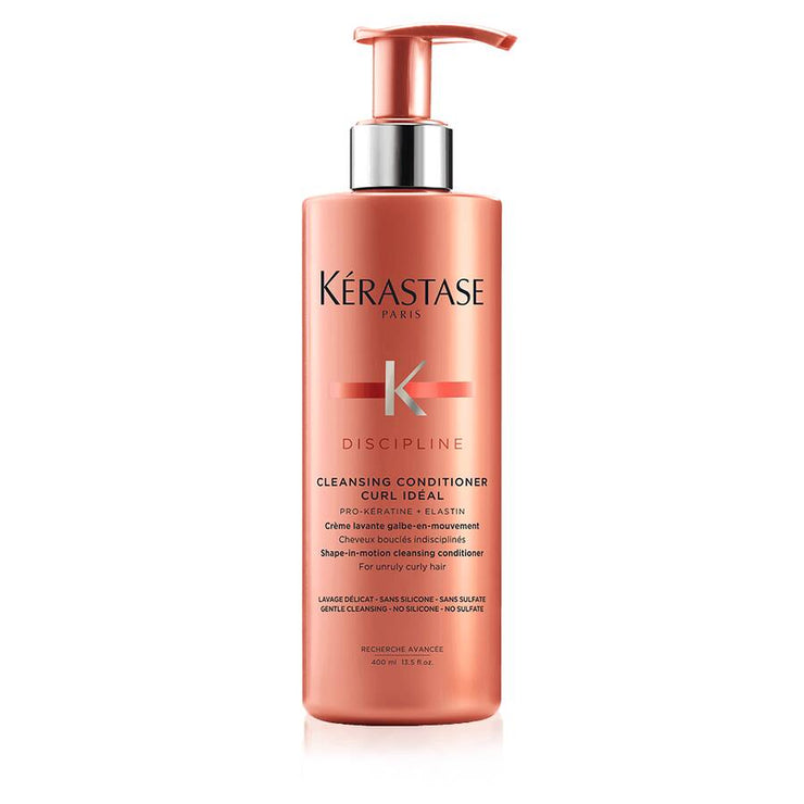 KERASTASE - Discipline Curl Idéal Cleansing Conditioner