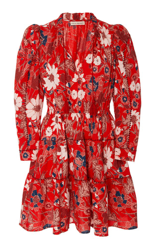 ULLA JOHNSON - Scarlet Liv Dress