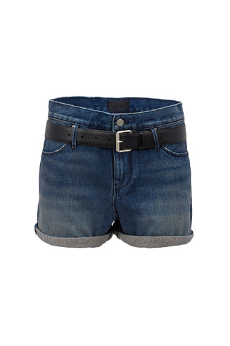 RTA - Pierce Denim Shorts