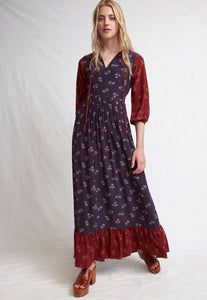WARM - Redding Maxi Dress