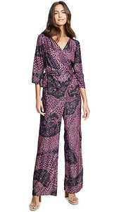 WARM - Eden Jumpsuit