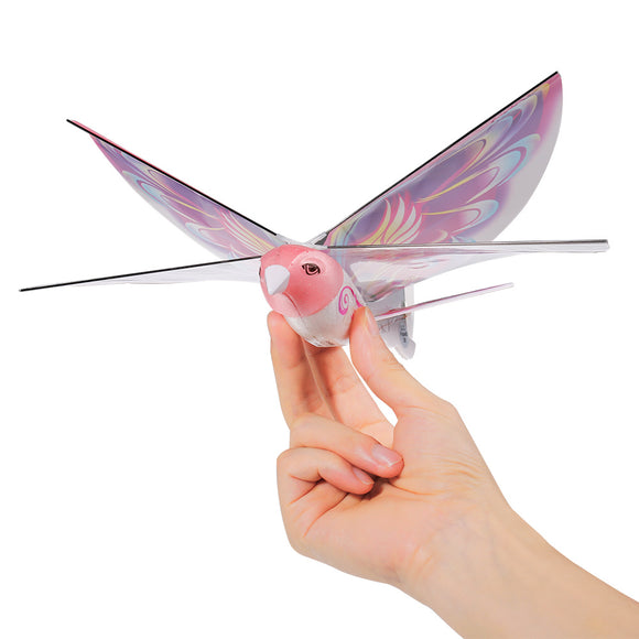 Remote Control Authentic E-Bird Butterfly Flying - The Rugged Few