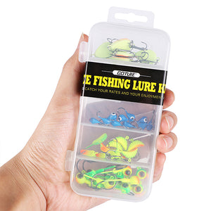 Jigging Lure/Metal Spoon For Fishing - The Rugged Few