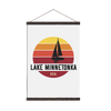 Lake Minnetonka // Canvas Print