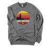 Lake Superior // Unisex Sweatshirt