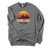Prior Lake // Unisex Sweatshirt