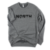 North Coast // Unisex Sweatshirt