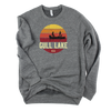 Gull Lake // Unisex Sweatshirt