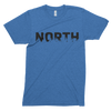 North Coast // Unisex Tri-blend