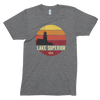 Lake Superior // Unisex Tri-blend