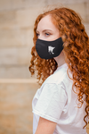 Sota Coast - Heather Charcoal // Mask
