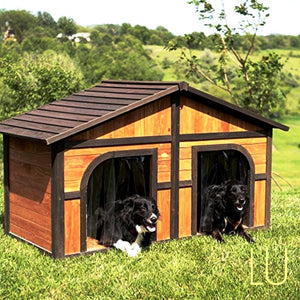 10 Benefits of a High Quality Dog House