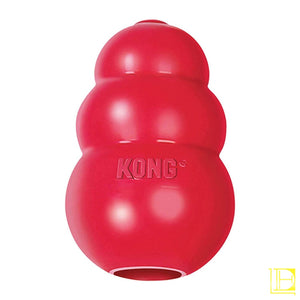 Kong Classic Dog Toy X-Small