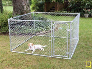 Petsafe-Dog Kennel