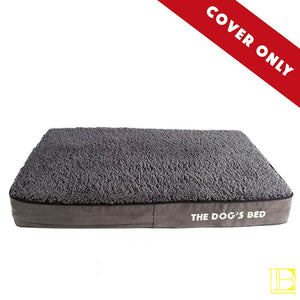 Premium Orthopedic Waterproof Memory Foam Dog Bed