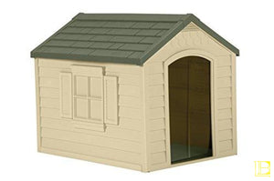 Suncast Dh250 Dog House