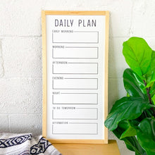 Save The Day Whiteboard (Pine Trim)