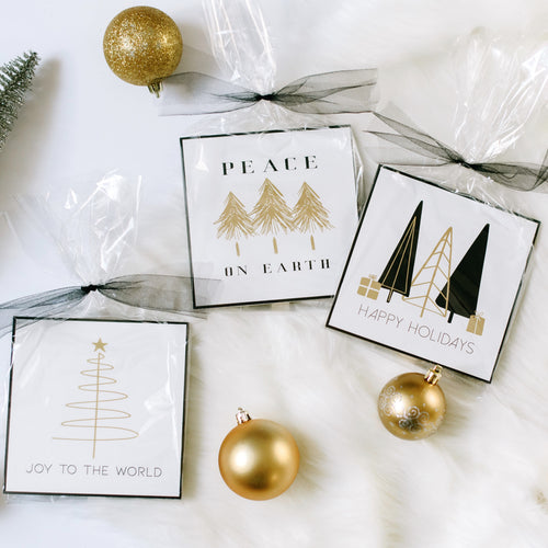 Holiday Modern Sign Gifts