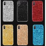 Glitter Diamond Bling Case for iPhone