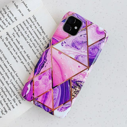 Magic Potion Geomea Case for iPhone