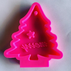 Christmas Tree Mold