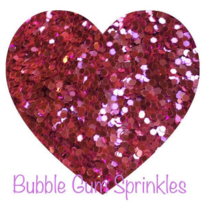Bubble Gum Sprinkles