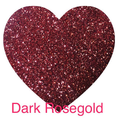 Dark Rose Gold