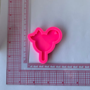 Mouse Pop Mold