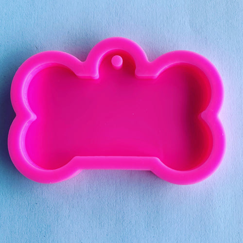 Dog Bone Mold