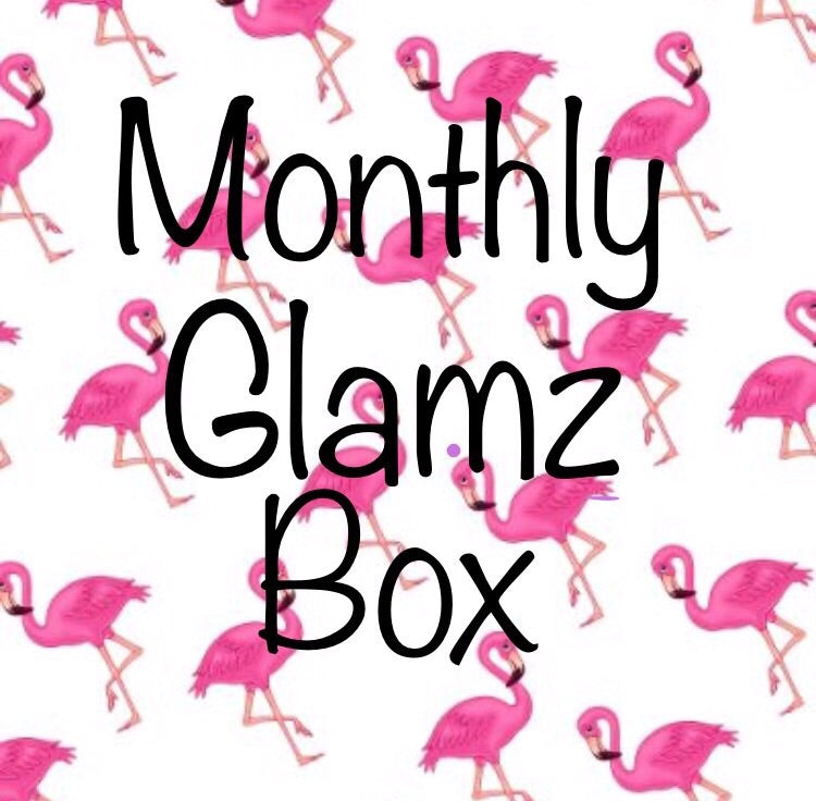 Monthly Glamz Box