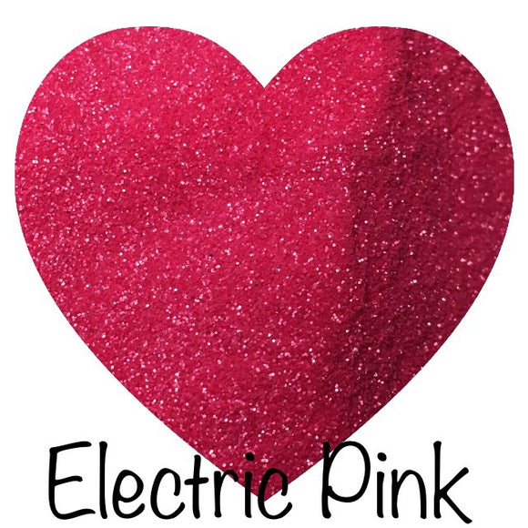 Electric Pink