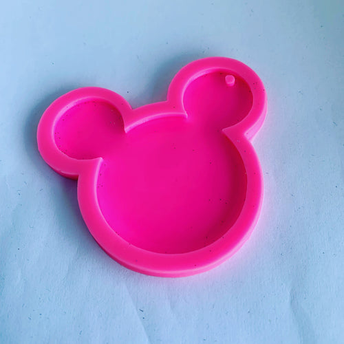 Boy Mouse Mold