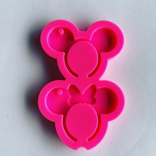Mouse Ears Mold