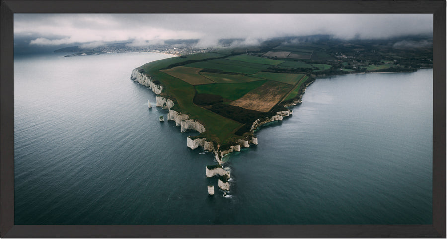 Old Harry Rocks, UK II