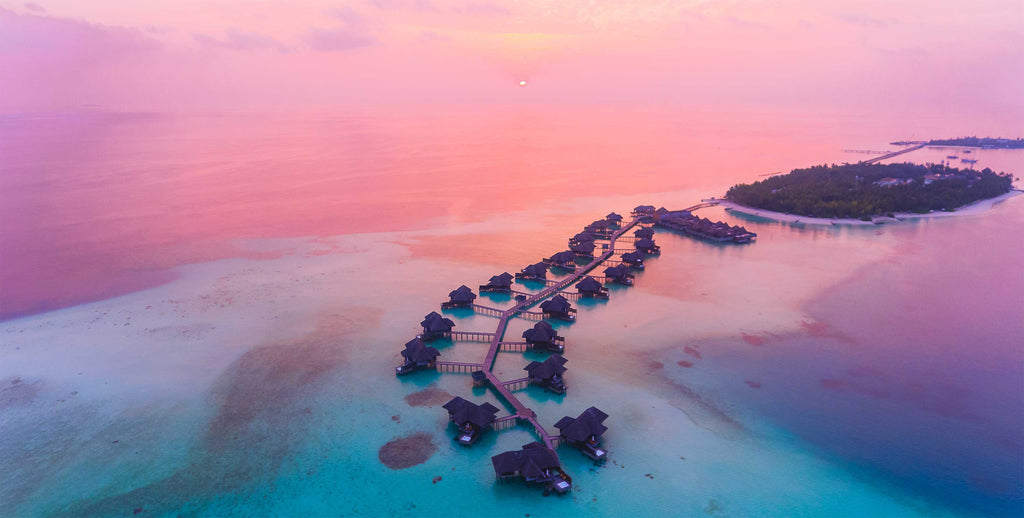 Maldives III