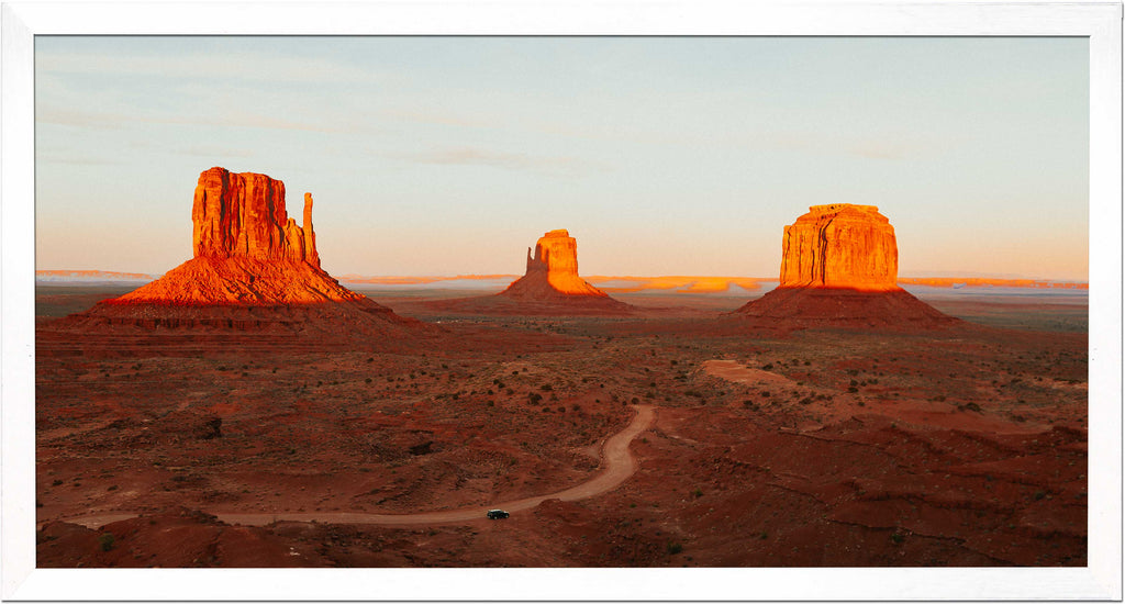 Monument Valley, Arizona III