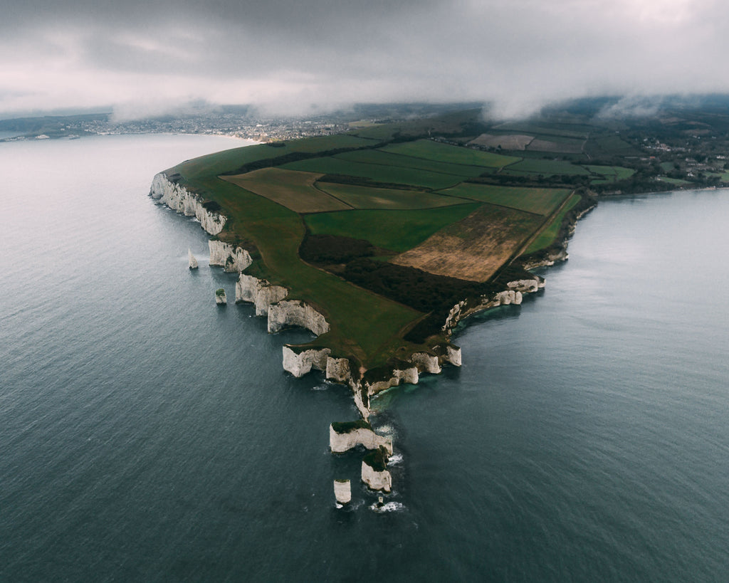 Old Harry Rocks, UK I