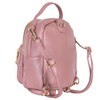 Prisha Pink Backpack